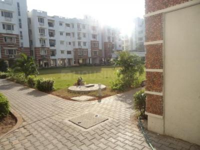 Gallery Cover Image of 849 Sq.ft 1 RK Apartment for buy in Sholinganallur for 3500000