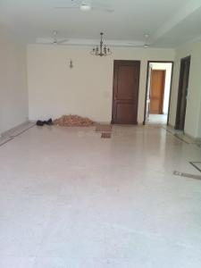 Gallery Cover Image of 1650 Sq.ft 3 BHK Independent Floor for buy in Nizamuddin East for 47500000