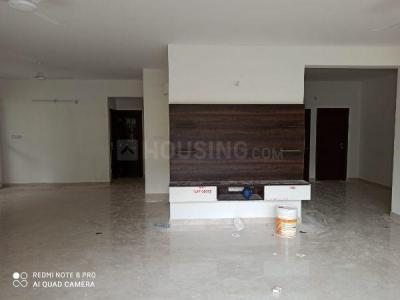 Gallery Cover Image of 3260 Sq.ft 3 BHK Apartment for rent in Skyline Eternity, Shanti Nagar for 85000
