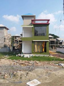 Gallery Cover Image of 1050 Sq.ft 2 BHK Villa for buy in OAS Sonar Gaon, Maheshtala for 2600000