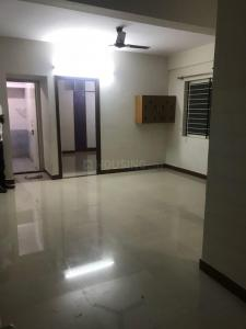 Gallery Cover Image of 600 Sq.ft 1 BHK Independent Floor for rent in Hebbal Kempapura for 11500