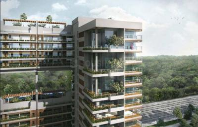 Gallery Cover Image of 1035 Sq.ft 2 BHK Apartment for rent in Ghatkopar West for 44000