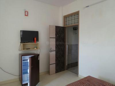 Gallery Cover Image of 359 Sq.ft 1 RK Independent House for rent in Sector 49 for 9800