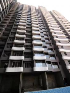 Gallery Cover Image of 984 Sq.ft 2 BHK Apartment for buy in SK Imperial Heights, Mira Road East for 10000000