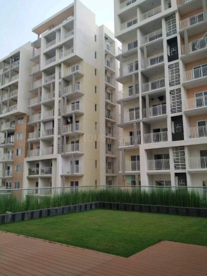 Building Image of Shaik Homes in Kondapur