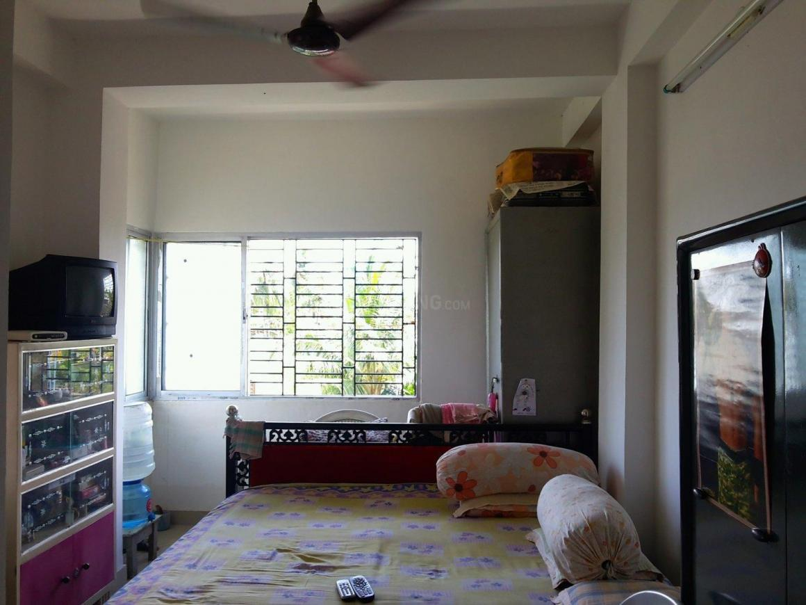 Bedroom Image of 300 Sq.ft 1 RK Apartment for buy in Sodepur for 750000
