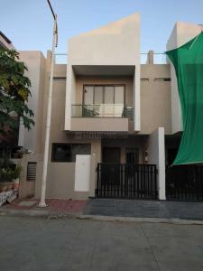 Gallery Cover Image of 1900 Sq.ft 3 BHK Villa for buy in Omaxe City Villas, Omex City for 6000000