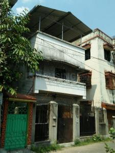 Gallery Cover Image of 900 Sq.ft 4 BHK Independent House for buy in Kasba for 6500000