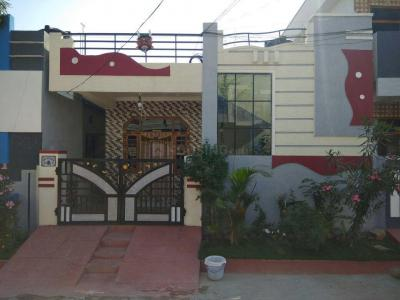 Gallery Cover Image of 150 Sq.ft 3 BHK Independent House for buy in Kundanpally for 4574850