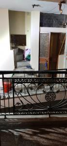Balcony Image of 500 Sq.ft 1 BHK Independent Floor for buy in Neb Sarai for 1800000