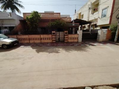 Gallery Cover Image of 1800 Sq.ft 3 BHK Independent House for buy in Dr A S Rao Nagar Colony for 18000000