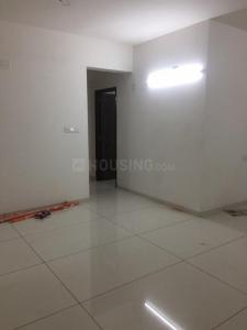Gallery Cover Image of 1855 Sq.ft 3 BHK Apartment for rent in Soham Dev Solitaire, Prahlad Nagar for 26500
