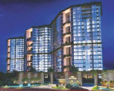 Gallery Cover Image of 1253 Sq.ft 2 BHK Apartment for buy in Raheja Vanya, Sector 99A for 6600000