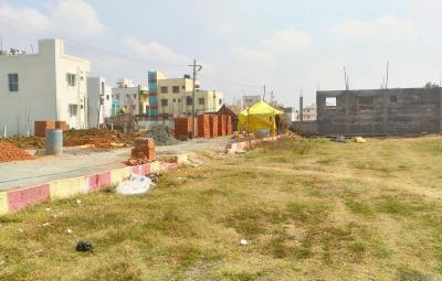 800 Sq.ft Residential Plot for Sale in Gerugambakkam, Chennai
