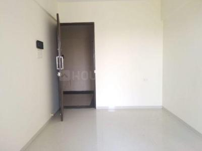 Gallery Cover Image of 1125 Sq.ft 2 BHK Apartment for rent in Qualitas Gardens, Koproli for 9500