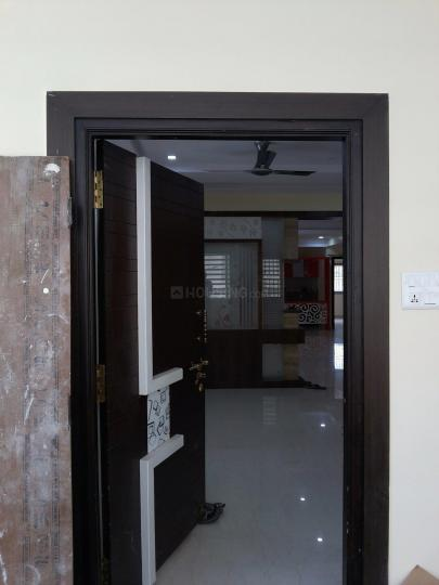 Main Entrance Image of 2200 Sq.ft 3 BHK Independent Floor for rent in Himayath Nagar for 45000