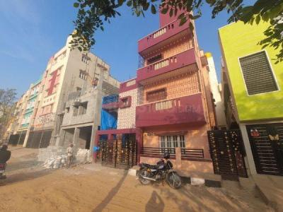 Gallery Cover Image of 2400 Sq.ft 4 BHK Villa for buy in Vidyaranyapura for 11500000