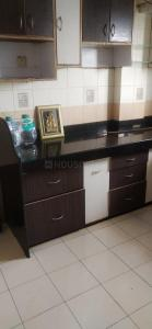 Gallery Cover Image of 645 Sq.ft 1 BHK Apartment for rent in Ghansoli for 25000