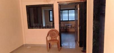 Gallery Cover Image of 750 Sq.ft 2 BHK Apartment for rent in Airoli for 17500
