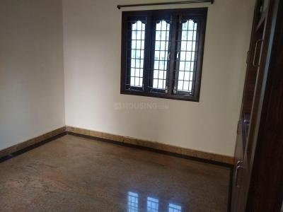Gallery Cover Image of 650 Sq.ft 1 BHK Independent House for rent in Hyder Nagar for 10000