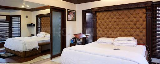 Bedroom Image of 1625 Sq.ft 3 BHK Apartment for rent in Sector 80 for 19000