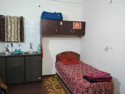 Gallery Cover Image of 225 Sq.ft 1 RK Apartment for rent in Banaswadi for 8000