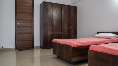 Bedroom Image of 701 M, Ashok Meadows in Hinjewadi