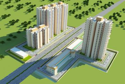 Gallery Cover Image of 545 Sq.ft 1 BHK Apartment for buy in OSB Golf Heights, Sector 69 for 1415121