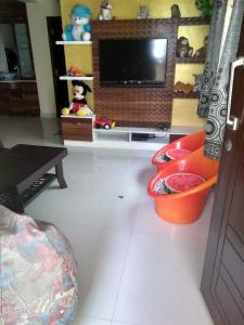 Gallery Cover Image of 1149 Sq.ft 2 BHK Apartment for rent in CJN Golden Landmark, Whitefield for 25000