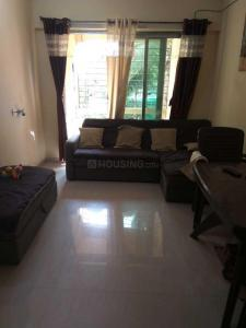 Gallery Cover Image of 720 Sq.ft 2 BHK Apartment for rent in Ghatkopar East for 48000
