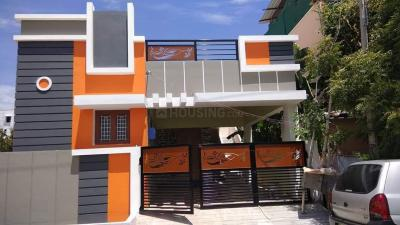 Gallery Cover Image of 800 Sq.ft 2 BHK Independent House for buy in Vandalur for 3740000