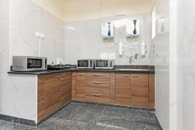 Kitchen Image of Oyo Life Blr1174 Hsr Layout Sector 4 in HSR Layout