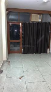 Gallery Cover Image of 1125 Sq.ft 2 BHK Independent Floor for rent in Saket for 42000