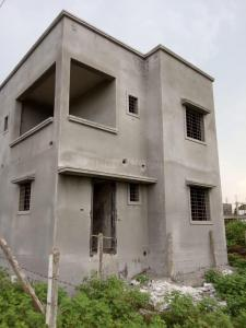 Gallery Cover Image of 1000 Sq.ft 3 BHK Independent House for buy in Lohegaon for 4500000