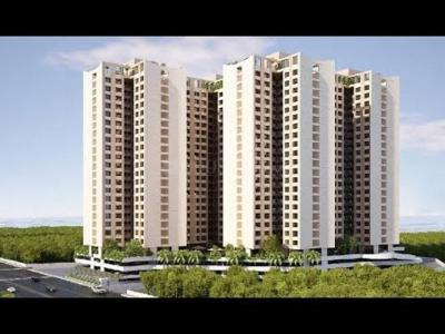 Gallery Cover Image of 835 Sq.ft 2 BHK Apartment for buy in Ashish Samriddhi, Mira Road East for 9600000