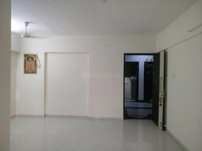 Gallery Cover Image of 1150 Sq.ft 3 BHK Apartment for rent in Shamiks Elanza, Santacruz East for 63000