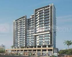Gallery Cover Image of 1100 Sq.ft 2 BHK Apartment for buy in DLH Dream Tower, Jogeshwari West for 22500000