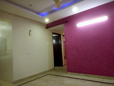 Gallery Cover Image of 1500 Sq.ft 3 BHK Independent Floor for buy in Chhattarpur for 6500000