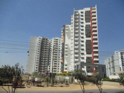 Gallery Cover Image of 2125 Sq.ft 3 BHK Apartment for buy in Alpine Viva, Krishnarajapura for 9500000