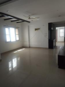 Gallery Cover Image of 2000 Sq.ft 3 BHK Apartment for rent in West Marredpally for 30000