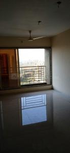 Gallery Cover Image of 568 Sq.ft 1 BHK Apartment for rent in Ulwe for 6500
