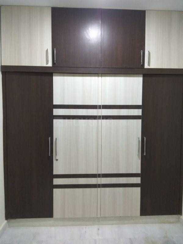 Bedroom Image of 2700 Sq.ft 4 BHK Apartment for rent in Gachibowli for 52000