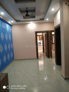 Gallery Cover Image of 800 Sq.ft 2 BHK Independent Floor for buy in Noida Extension for 1930000