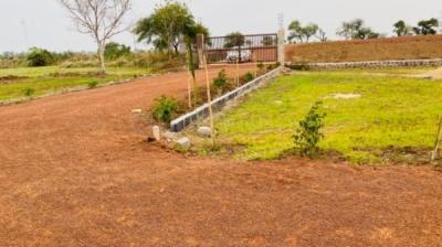 1000 Sq.ft Residential Plot for Sale in Naya Raipur, Raipur