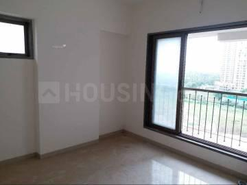 Bedroom Image of 700 Sq.ft 2 BHK Apartment for buy in Malad West for 15000000