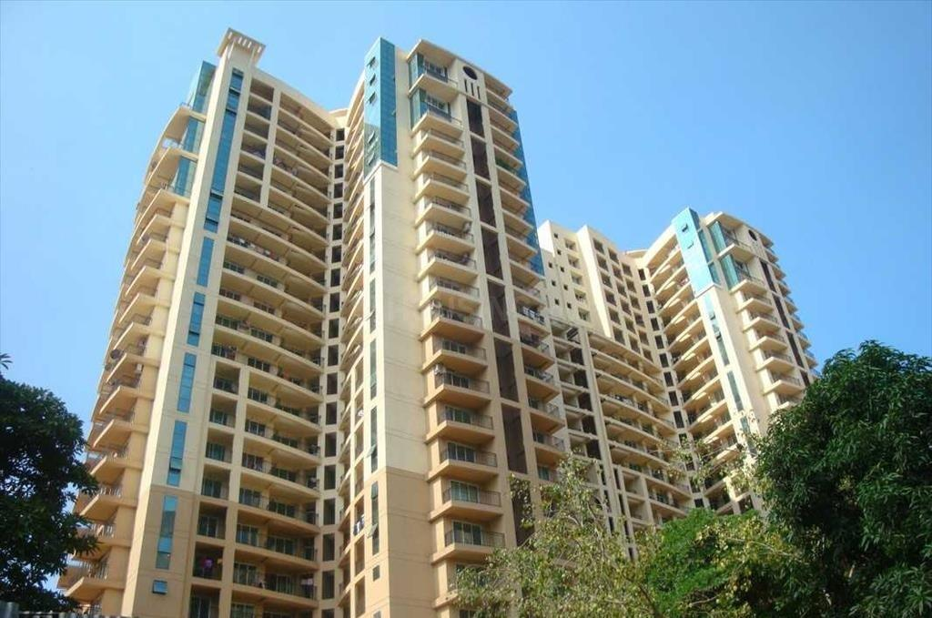 Building Image of 1500 Sq.ft 3 BHK Apartment for rent in Powai for 70000