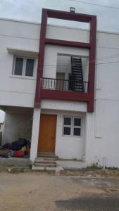 Gallery Cover Image of 850 Sq.ft 2 BHK Independent House for buy in Chengalpattu for 2210000