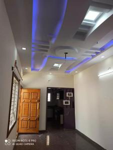 Gallery Cover Image of 800 Sq.ft 2 BHK Independent House for rent in Vijayanagar for 18000