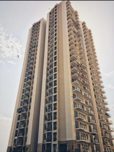 Gallery Cover Image of 1996 Sq.ft 3 BHK Apartment for buy in Conscient Heritage One, Sector 62 for 16100000