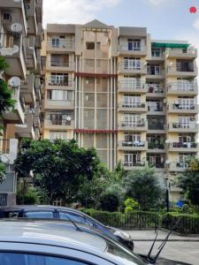 Gallery Cover Image of 1750 Sq.ft 4 BHK Apartment for rent in Ardee The Residency by Ardee Infrastructure, Sector 52 for 30000